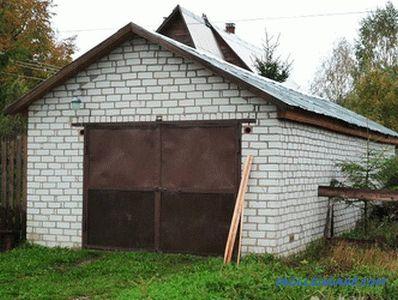 Quanto costa costruire un garage? Calcolare il costo della ...