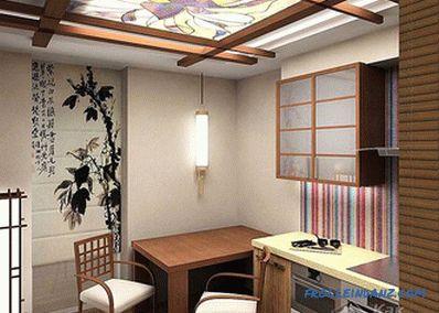 Che bello decorare la cucina: design fai-da-te della cucina ...
